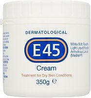 E45 Dermatological Cream