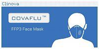 CovaFlu FFP3 Masks