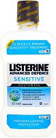 Listerine Advanced Defence Sensitive