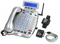 Geemarc CL600 Emergency Response Telephone