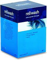 Reliwash saline eye wash