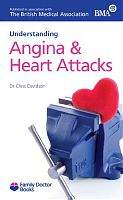 Understanding Angina & Heart Attacks by Dr Chris Davidson