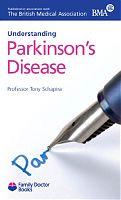 BMA Understanding Parkinson's Disease by Professor Tony Schapira