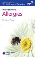 Understanding Allergies by Dr Joanne Clough