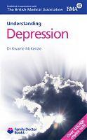 BMA Understanding Depression by Dr Kwame McKenzie