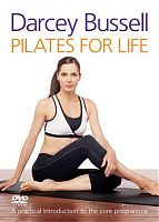 Darcey Bussell Pilates For Life DVD