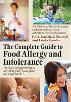 The Complete Guide to Food Allergy and Intolerance