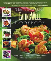 The Essential Eating Well Cookbook, edited by Patsy Jamieson