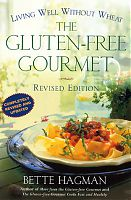 The Gluten-free Gourmet by Bette Hagman