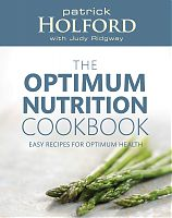 The Optimum Nutrition Cookbook by Patrick Holford