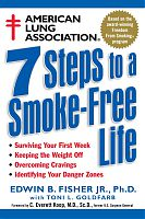 American Lung Association's 7 Steps to a Smoke-Free Life