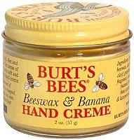 Burt's Bees Beeswax & Banana Hand Creme