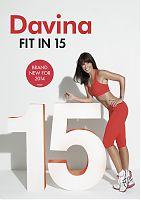 Davina - Fit in 15