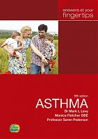Asthma: Answers at Your Fingertips, by Dr Mark Levy