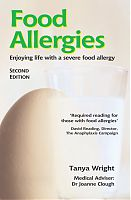 Food Allergies, by Tanya Wright