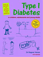 Type 1 Diabetes in Children, Adolescents and Young Adults, by Dr Ragnar Hanas