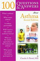 100 Questions & Answers About Asthma, by Dr Claudia Plottel