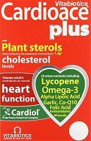 Vitabiotics Cardioace Plus Capsules