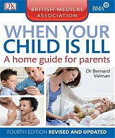 BMA When your child is ill book cover