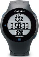 Garmin Forerunner 610 GPS Running Watch with Heart Rate Monitor