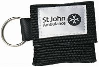 St John Ambulance Lifekey