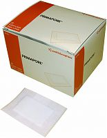 Primapore Adhesive Wound Dressing Pad 20x10cm