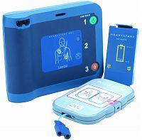 Philips Heartstart Frx Semi-Automatic Defibrillator