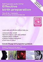 Effective Birth Preparation Self Hypnosis