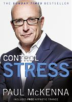 Control Stress by Paul McKenna