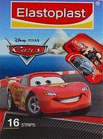 Elastoplast Disney Pixar plasters