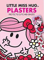 Little Miss Hug Plasters