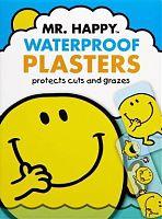 Mr Happy Waterproof Plasters