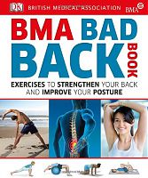 The BMA Bad Back Book cover