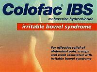 Colofac IBS tablets box