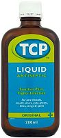 TCP Liquid Antiseptic 200ml bottle