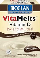 Bioglan VitaMelts Vitamin D