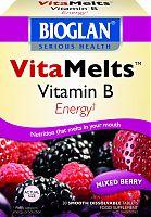 Bioglan VitaMelts Vitamin B