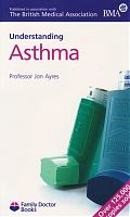 Understanding Asthma book cover