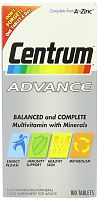 Centrum Advance Multivitamin with Minerals