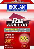Bioglan Red Krill Oil Capsules