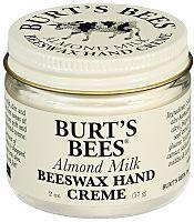 Burt's Bees Almond Milk Beeswax Hand Creme