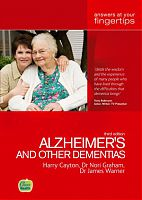 Alzheimer's and other Dementias: Answers at Your Fingertips, by Harry Cayton