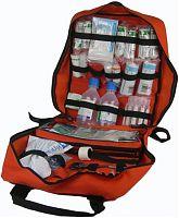 First Aid Rucksack