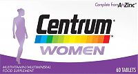 Centrum Multivitamin tablets for Women