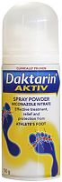Daktarin Dual Action Spray Powder