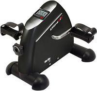 Pedalling exercise machine